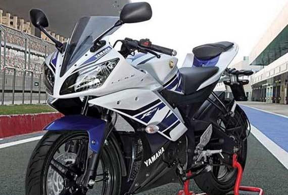 Motor Baru Yamaha 2014, Tahun Depan Yamaha lepas 10 Motor Baru, Yamaha