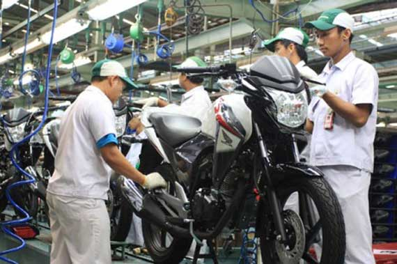 New Honda MegaPro Meluncur Januari 2014, New Honda MegaPro Hadir Tahun Depan, Seperti Apa Wujud New Honda MegaPro?