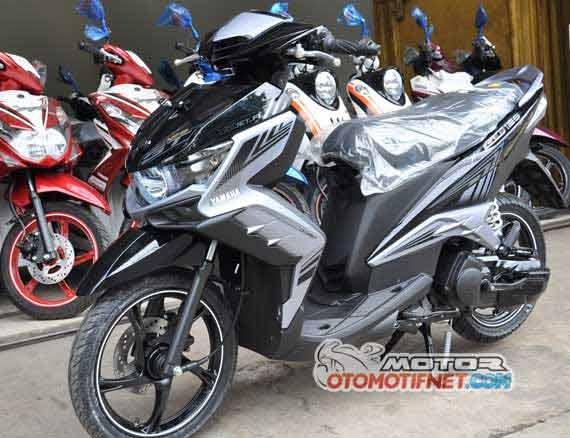 GT 125, Berapa Harga Yamaha Xeon GT 125, Keunggulan Yamaha Xeon GT 125