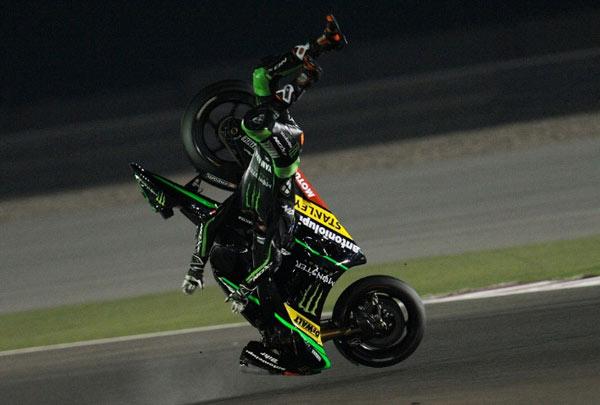 Bradley Smith Jadi Kampiun Di Kelas MotoGP/Federal Oil