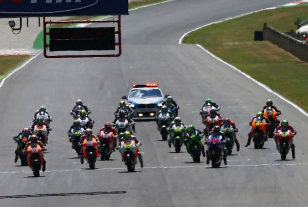 Intip Line Up Rider MotoGP Musim Depan/Federal Oil
