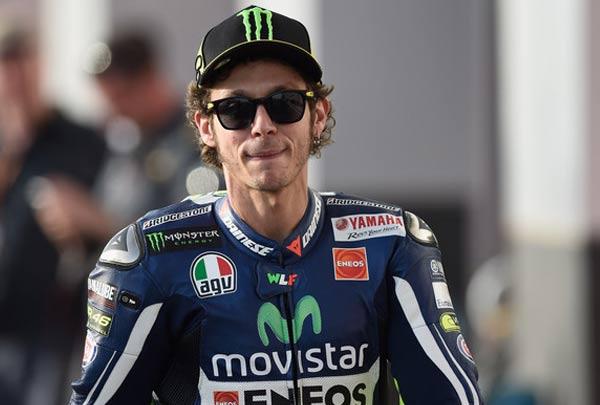 Valentino Rossi Targetkan Juara Dunia/Federal Oil