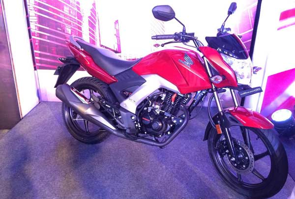 Honda CB Unicorn 160 Resmi Mengaspal /Federal Oil