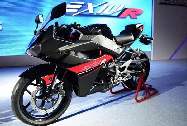 Ini Dia Pendatang Baru Kelas Motor Sport 250cc/Federal Oil