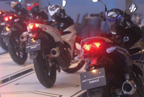 Jagoan baru Dari Yamaha Akan Produksi Di Indonesia/Federal Oil
