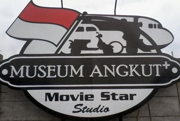 Museum Angkut : Konsep Pertama Di Asia Tenggara/Federal Oil
