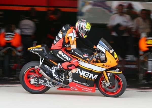 MotoGP Austin 2014, Aleix Espargaro, Berita MotoGP