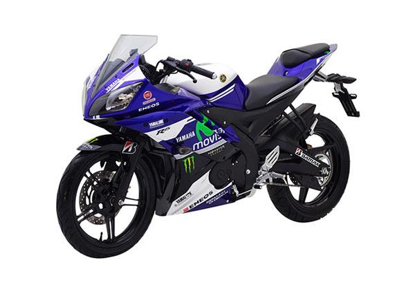 Target Penjualan Yamaha R15, 50 Ribu Unit Yamaha R15 Ditargetkan Terjual Setahun, Harga Yamaha R15