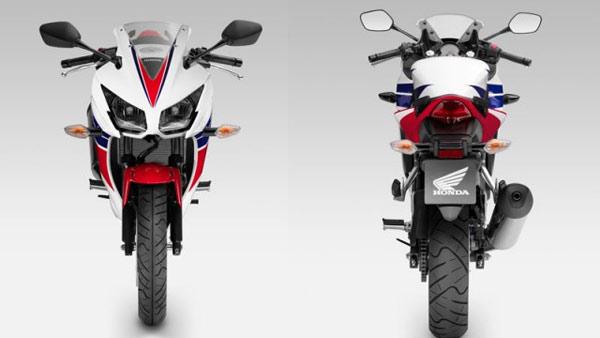 Honda CBR150R Indonesia, Produksi Honda CBR150R Indonesia, Honda CB150 Streetfire, Honda CBR150R Indonesia Aplikasi platform Honda CB150 Streetfire