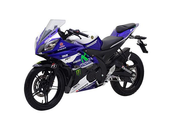 Produksi Yamaha R15, Mei 2014 Produksi Yamaha R15, Yamaha R15 Diproduksi Mei 2014, Yamaha R15 Diproduksi di Pulo Gadung
