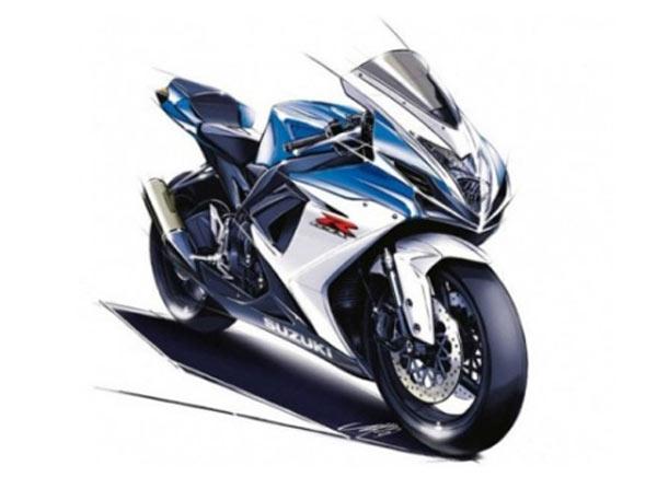 Suzuki 150 Full Faring, Suzuki Hadirkan Pesaing Yamaha R15, Suzuki GSX150R Petarung Yamaha R15, Ini Dia Petarung Yamaha R15