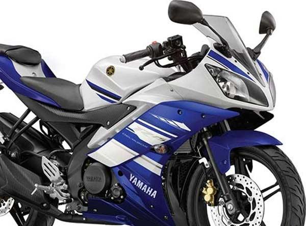 Peluncuran Yamaha R15, Yamaha Resmikan R15 di Indonesia, Spesifikasi Yamaha R15, Oli Sepeda Motor Yamaha R15