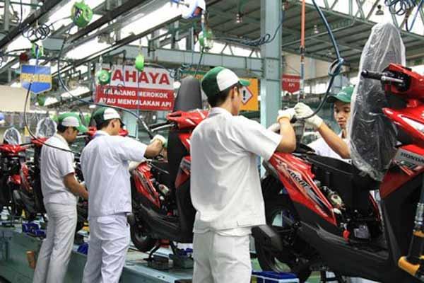 Penjualan Skutik di Indonesia 2014, Penjualan Skutik Periode Januari-Maret 2014, Honda BeAT Pimpin Penjualan Skutik Indonesia, Oli Sepeda Motor Matic Federal Oil