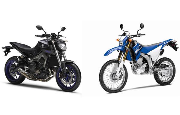 Dua Moge Yamaha di Indonesia, Yamaha Tambah Moge Baru, Yamaha MT-09 Masuk Indonesia