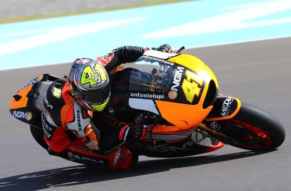 MotoGP Jrez, Spanyol, Hasil Fp1 MotoGP Jerez, Spanyol, Hasil FP2 MotoGP Jrez, Spanyol, Aleix Espargaro, Marc Marquez