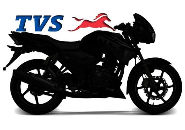 TVS Indonesia, Motor Baru TVS Indonesia, Motor Trail TVS 125 cc, TVS Apache Baru