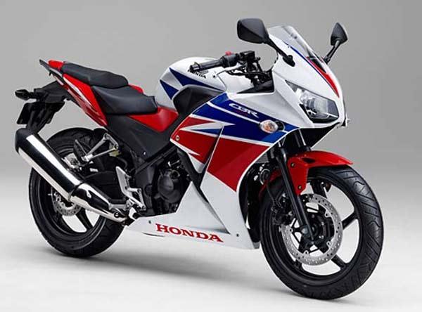 Peluncuran Honda CBR250 2014, Honda CBR 250R Baru, Berita Honda, Berita Honda CBR250R