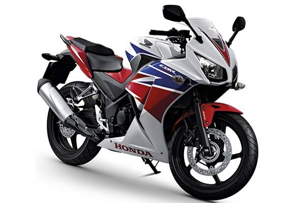 Oli Motor Anda Federal Oil, pluncuran All New Honda CBR250R, CBR250R Baru, Honda Luncurkan All New Honda CBR250R, Harga All New Honda CBR250R