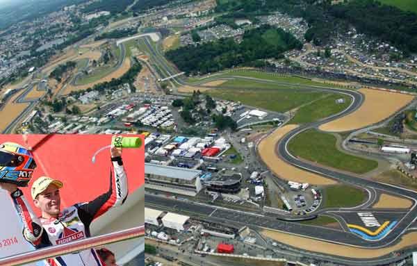 oli Motor Anda Federal Oil, Federal Oil News, Berita Moto2, Xavier Simeon Moto2, Moto Perancis, Moto2 Le Mans