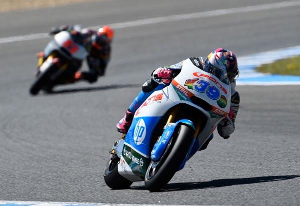 Hasil FP2 Moto2 Le Mans, Luis Salom, Moto2 News