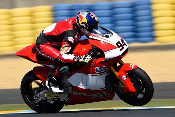Hasil Kualifikasi Moto2 Le Mans Perancis, oli Motor anda Federal Oil, Moto2 News, Xavier Simeon, Jonas Folger