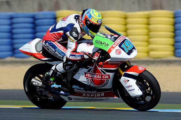Oli Motor Federal Oil, Moto2 News, Berita Moto2, Xavier Simeon Moto2, Xavier Simeon Federal Oil Gresini Moto2, Moto2 Le Mans perancis