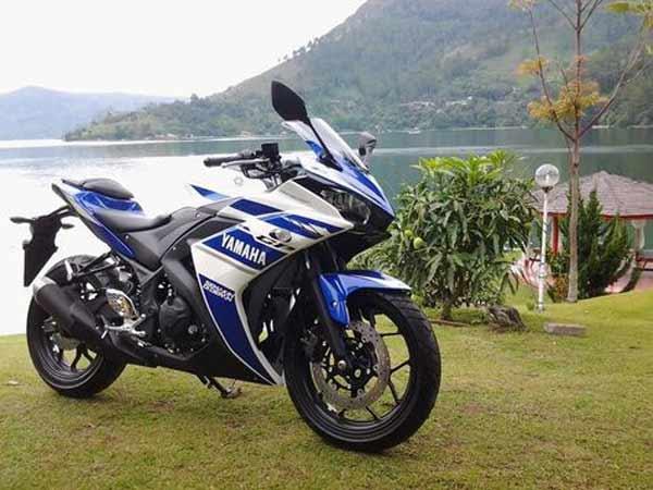 Yamaha R25, Yamaha YZF-R25, Spesifikasi Yamaha R25, Alasan Yamaha R25 untuk Harian