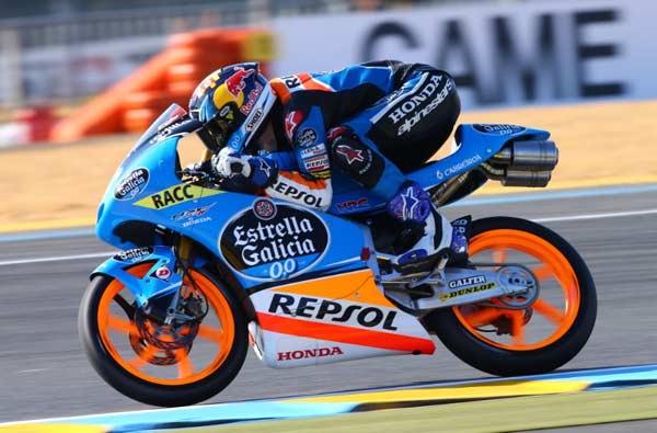 Hasil FP2 Moto3 Mugello Italia, Moto3 Italia, Alex Marquez Moto3 Italia