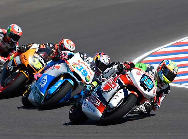 Ikutan Kuis Tebak Juara, Tebak Juara, Tebak Jaura Moto2, Tebak Jaura Moto2 Federal Oil, Raih Skutik dari Federal Oil