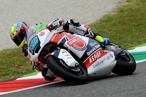 Federal Oil, Federal Oil Moto2, Xavier Simeon Moto2 Mugello Italia, Xavier Simeon Federal Oil, Federal Oil Gresini Moto2