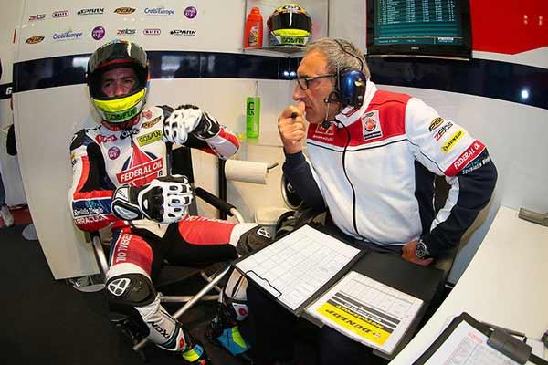 oli Motor Anda Federal Oil, Oli Sepeda Motor Federal Oil, Xavier Simeon Moto2 Mugello, Federal Oil Moto2 Italia
