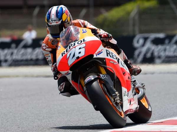 MotoGP Catalunya Spanyol, Hasil Kualifikasi MotoGp Catalunya, Dani Pedrosa Pole position MotoGp Spanyol