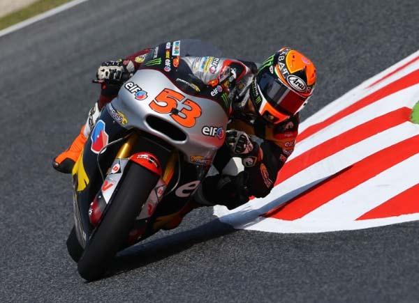 Moto2 Catalunya Spanyol, Hasil Balap Moto2 Spanyol, Esteve Rabat Menang di Moto2 Catalunya Spanyol