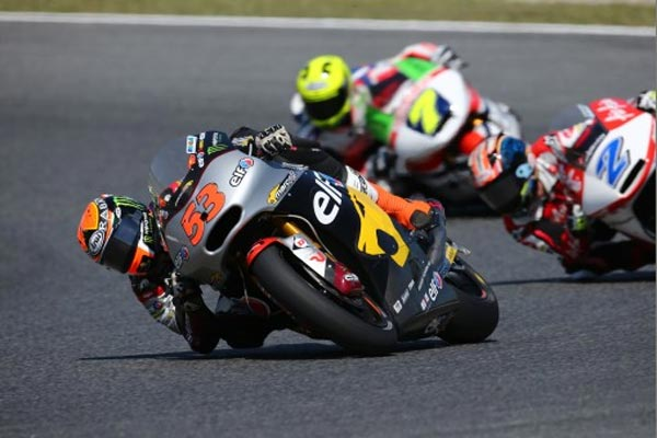 Marc VDS Racing Team to MotoGP, Tim Moto2 Marc VDS Racing Team Naik Kelas MotoGP
