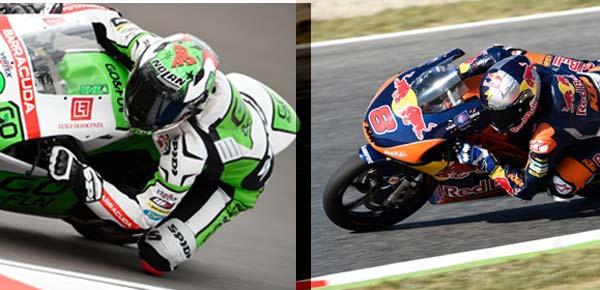 Hasil FP1 Moto3 Assen Belanda, Hasil FP2 Moto3 Assen Belanda