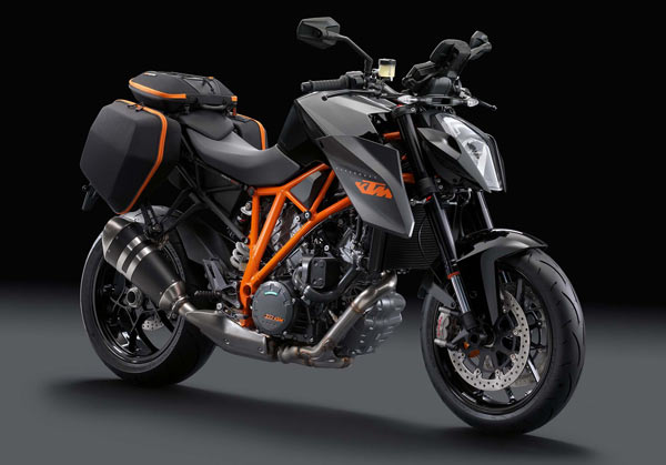 KTM 1290 Super Duke R, Harga KTM 1290 Super Duke R, Peluncuran KTM 1290 Super Duke R ABS