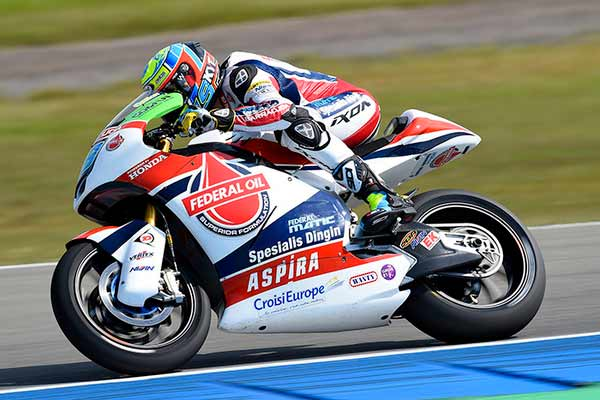 Federal Oil Moto2, Xavier Simeon Moto2, Federal Oil Gresini Moto2,