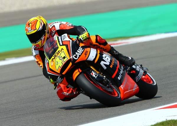 Hasil Kualifikasi MotoGp Assen, MotoGP Assen Belanda, Aleix Espargaro Raih Pole Position di MotoGP Assen Belanda