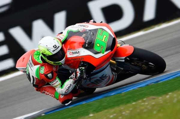 Moto2 Assen Belanda, Hasil Balap Moto2 Assen Belanda, Anthony West Juara Moto2 Assen, Belanda
