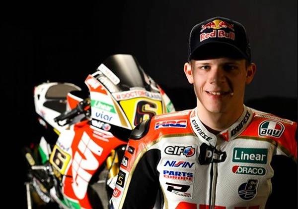 Stefan Bradl, Stefan Bradl Moto2