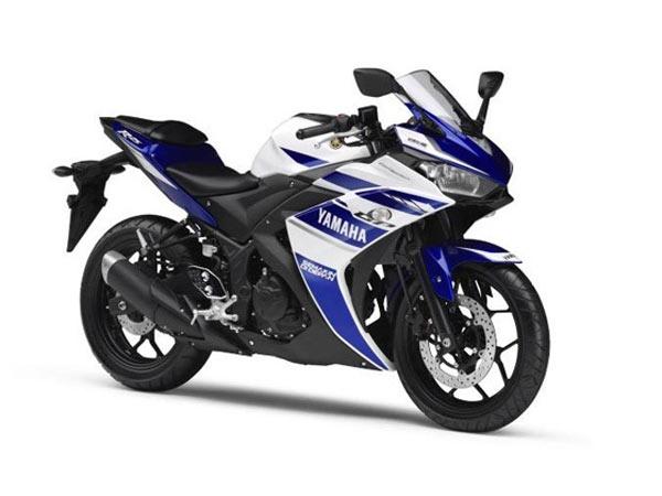 Produksi Massal Yamaha R25, Yamaha R25 Diekspor ke 14 Negara, 14 Negara Jadi Tujuan Ekspor Yamaha R25