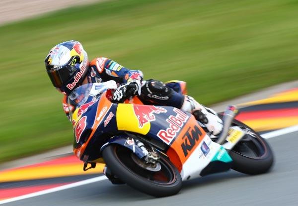 Hasil Balap Moto3 Jerman, Jack Miller Juara Moto3 Jerman