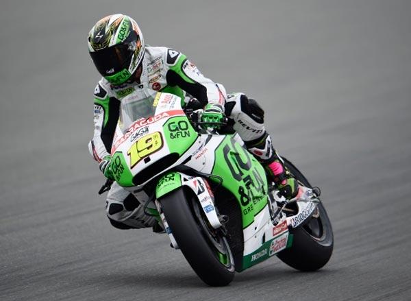 Alvaro Bautista Pindah ke WSBK, Alvaro Bautista Tetap di MotoGP, Karir balap Alvaro Bautista
