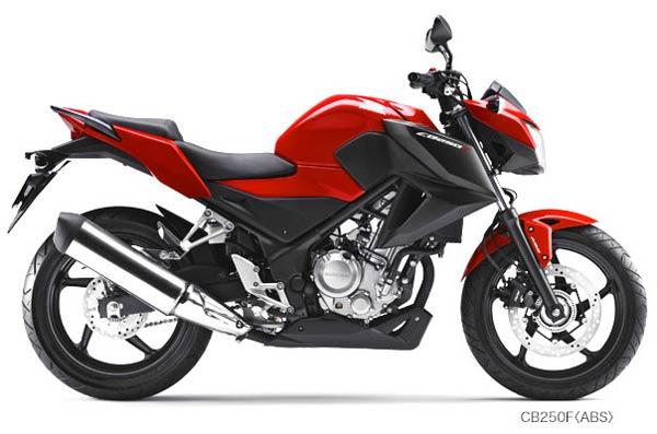 Honda CB250F Dipasarkan di Indonesia, AHM Belum Tentu pasarkan Honda CB250F di Indonesia