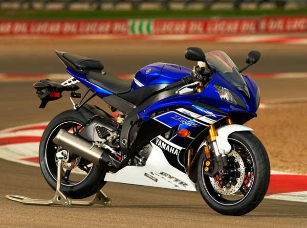 Yamaha Segarkan R6 Tahun 2015, penyegaran Yamaha R6 Terjadi Tahun 2015