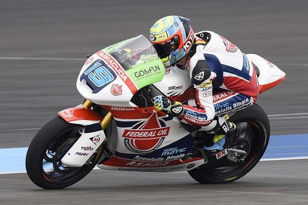 Xavier Simeon, Moto2 Indianapolis, Federal Oil Gresini Moto2, FOGM2, Xavier Simeon Federal Oil, Federal Oil Xavier Simeon