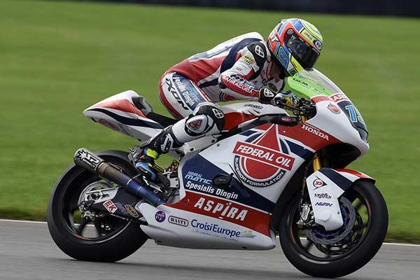 Xavier Simeon, Federal Oil GResini Moto2, Xavier Simeon Federal Oil, Federal Oil Moto2 Indianapolis