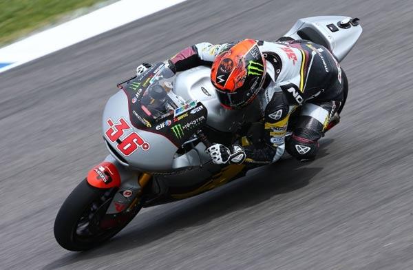 Moto2 Indianapolis, Hasil Kualifikasi Moto2 Indianapolis, mika Kallio Pole Poeition Moto2 Indianapolis