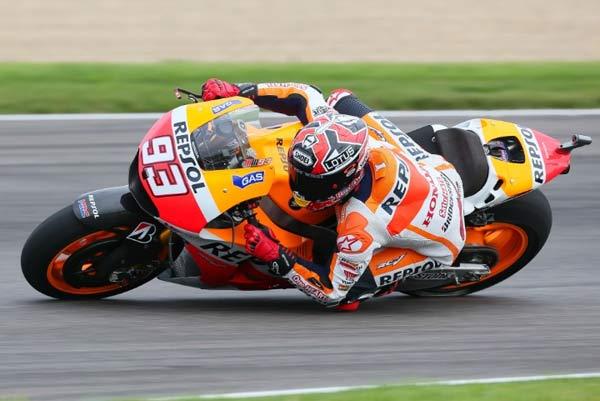 Hasil Kualifikasi MotoGP Indianapolis, MotoGP Indanapolis, Marc Marquez pole Position MotoGP Indianapolis