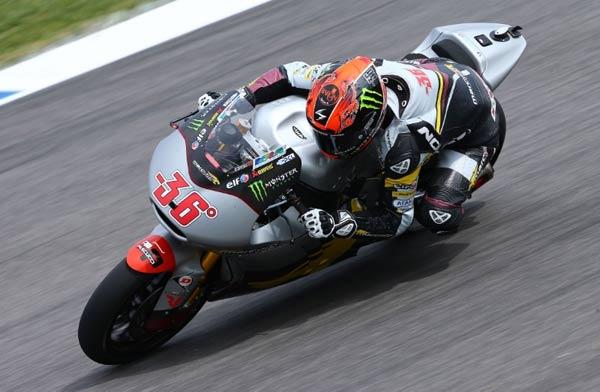 Moto2 Indianapolis, Hasil Balap Moto2 Indianapolis, Mika Kallio Juara Moto2 Indianapolis